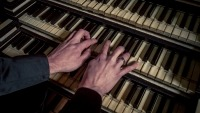 Dennis de Bruijn organist