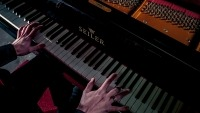 Dennis de Bruijn pianist