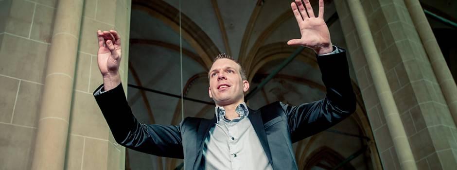 Dennis de Bruijn dirigent