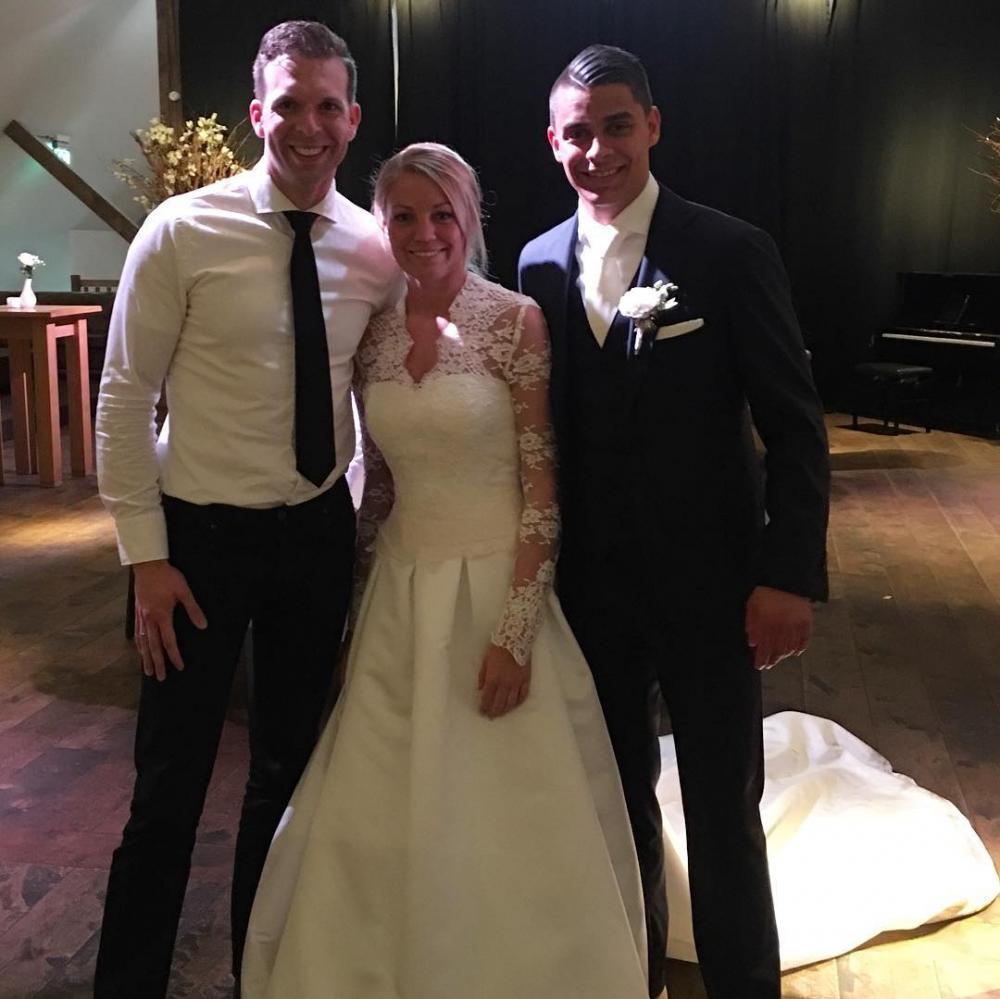 Bruiloft Hendrik Ido Ambacht