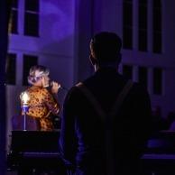 Zangeres Jocelynn in tour 'Na regen komt schijn' - Ermelo